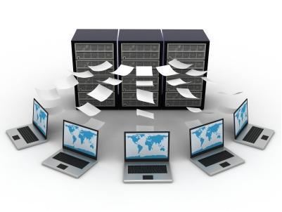 مجازی سازی و تاثیر آن بر مدیریت منابع